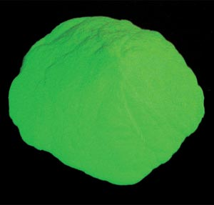 Glow-in-the-Dark Pigment