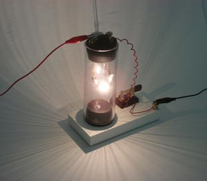 Reinventing Edison: Build your own Light Bulb | Educational ...