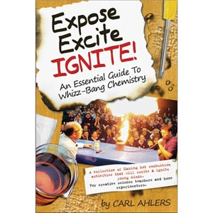 Expose, Excite, Ignite: Silicon