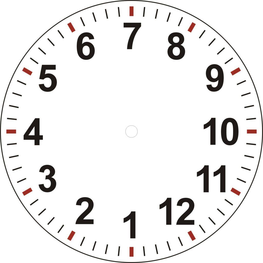 12 at 5