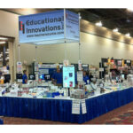 Science Convention Newbie - Educational Innovations Blog