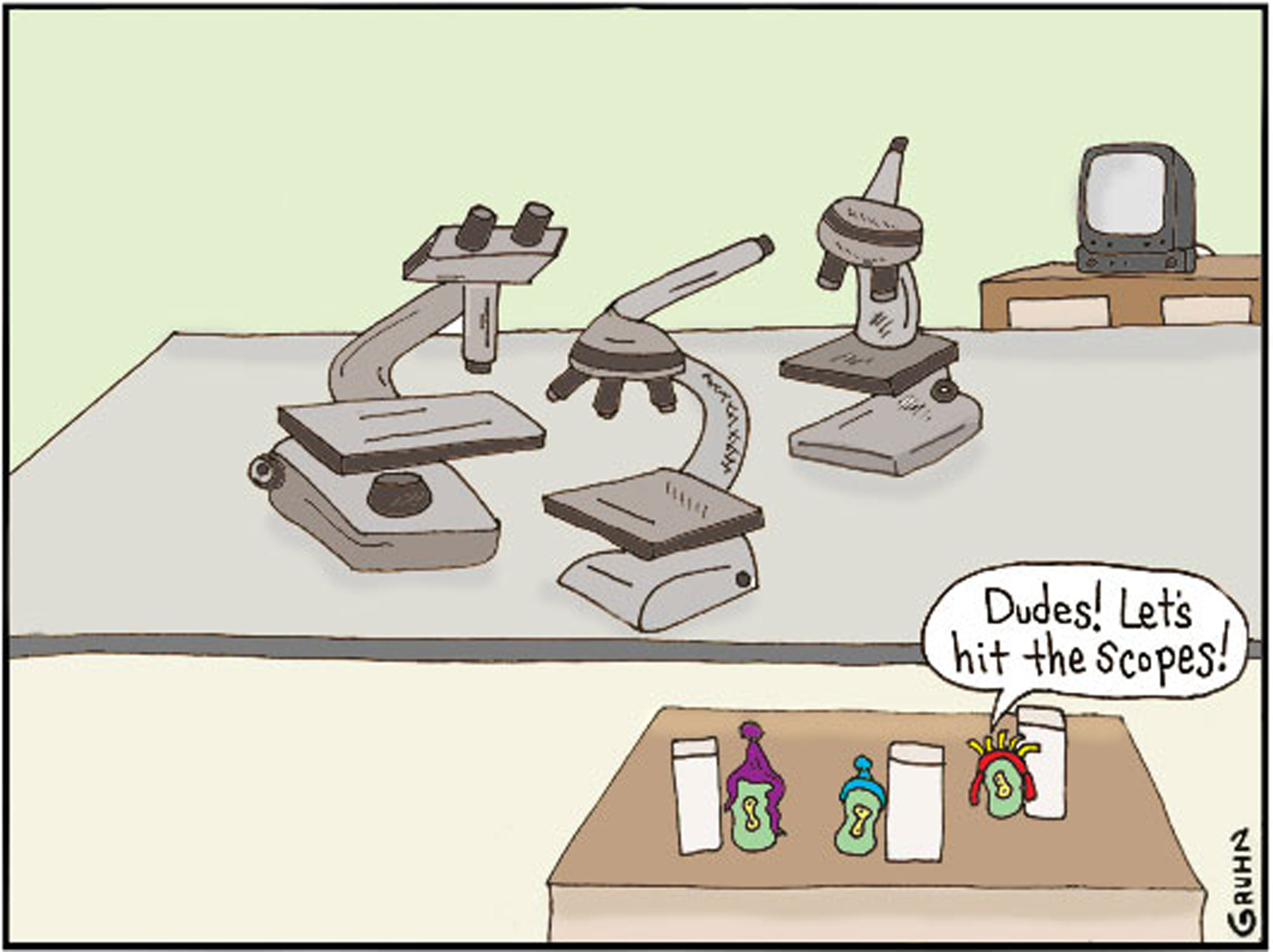 Winter Science Humor - Educational Innovations Blog