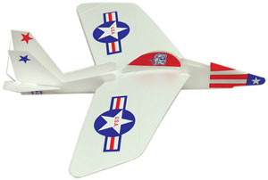 Dip-er-Do Stunt Plane - Educational Innovations Blog