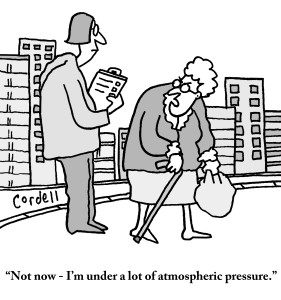 Air Pressure Humor - Educational Innovations Blog