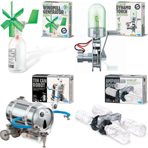 Green Science Product Reviews | Educational Innovations Blog