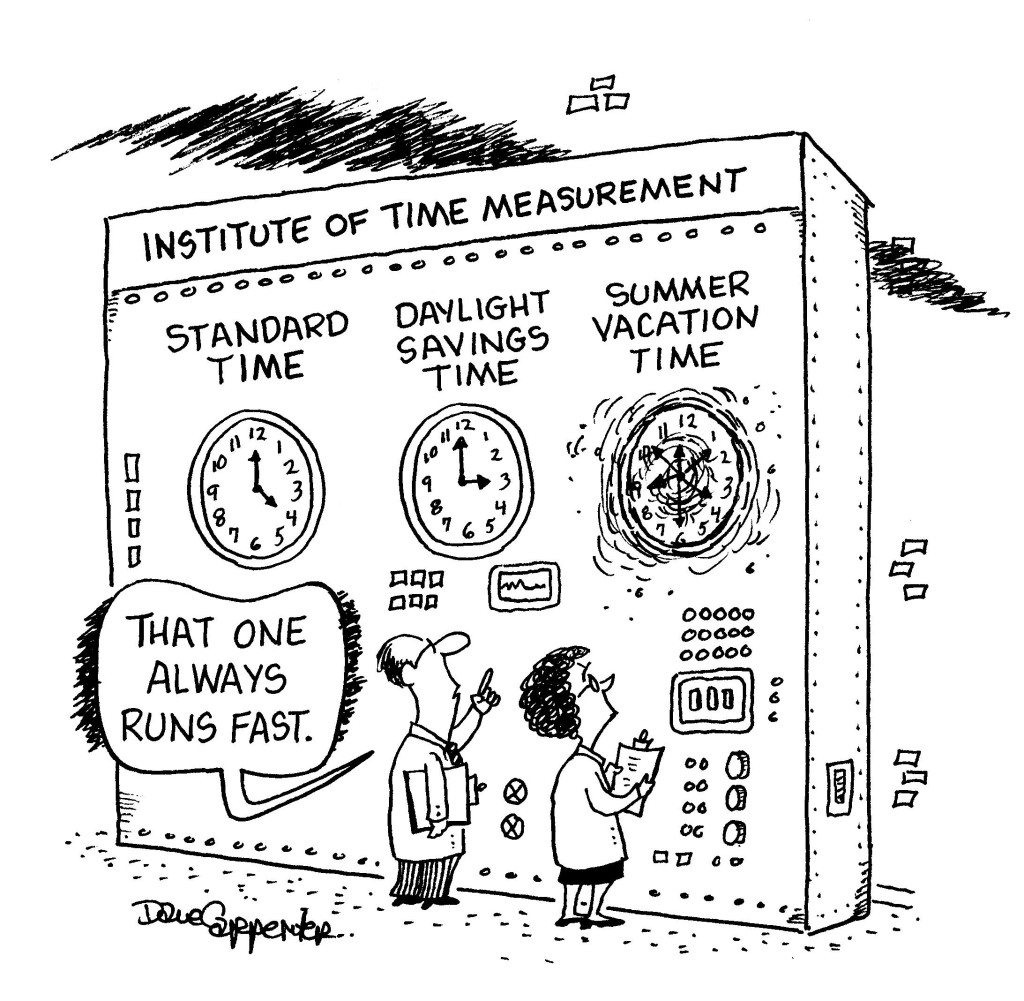Summer Science Humor - Educational Innovations Blog
