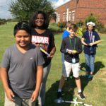 Articulating Stomp Rockets - Educational Innovations Blog
