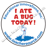 Bugs, Bugs, Delicious Bugs - Educational Innovations Blog