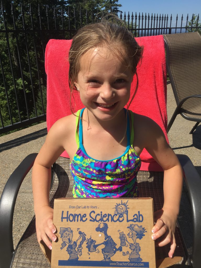 Tabletop Fossil Safari: Science Camp in a Box! Educational Innovations Blog