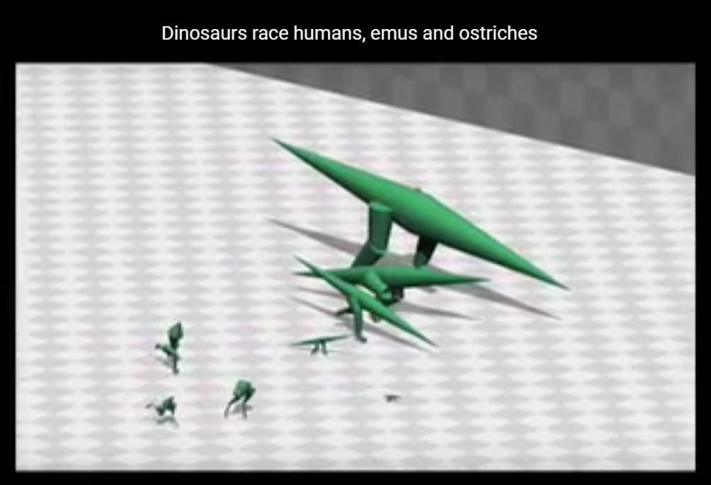 Fossils and Dinosaurs TV - Educational Innovations Blog