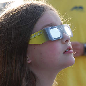 Don't Be Left in the Dark! The Great Eclipse - Educational Innovations Blog