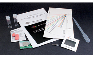 Spectroscopist Notes on Spectra - Educational Innovations Blog