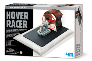 Hover Racer - Educational Innovations Blog