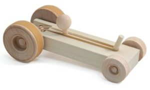 Wooden Car Kit - Educational Innovations Blog