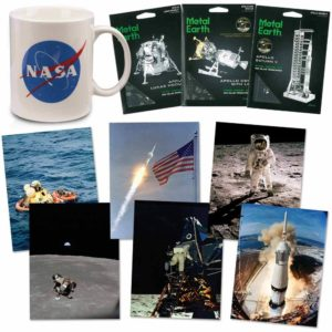My Apollo 11 Memories | Educational Innovations Blog