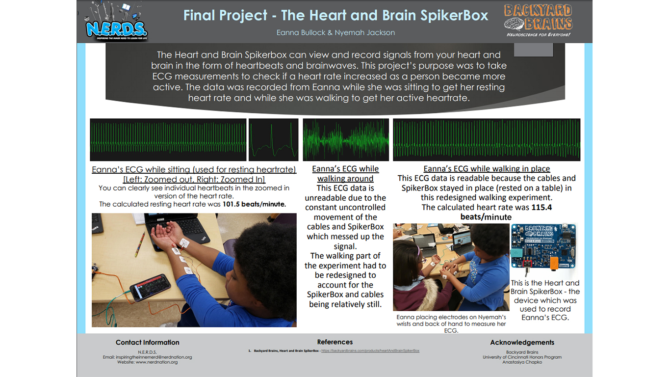 Neuroscience with Backyard Brains - Educational Innovations Blog
